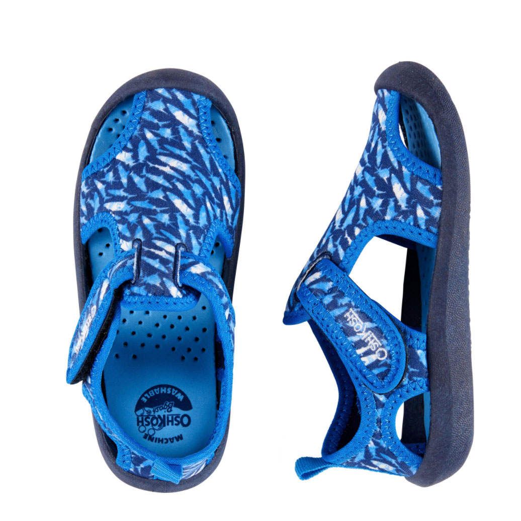 OshKosh Shark Water Shoes
