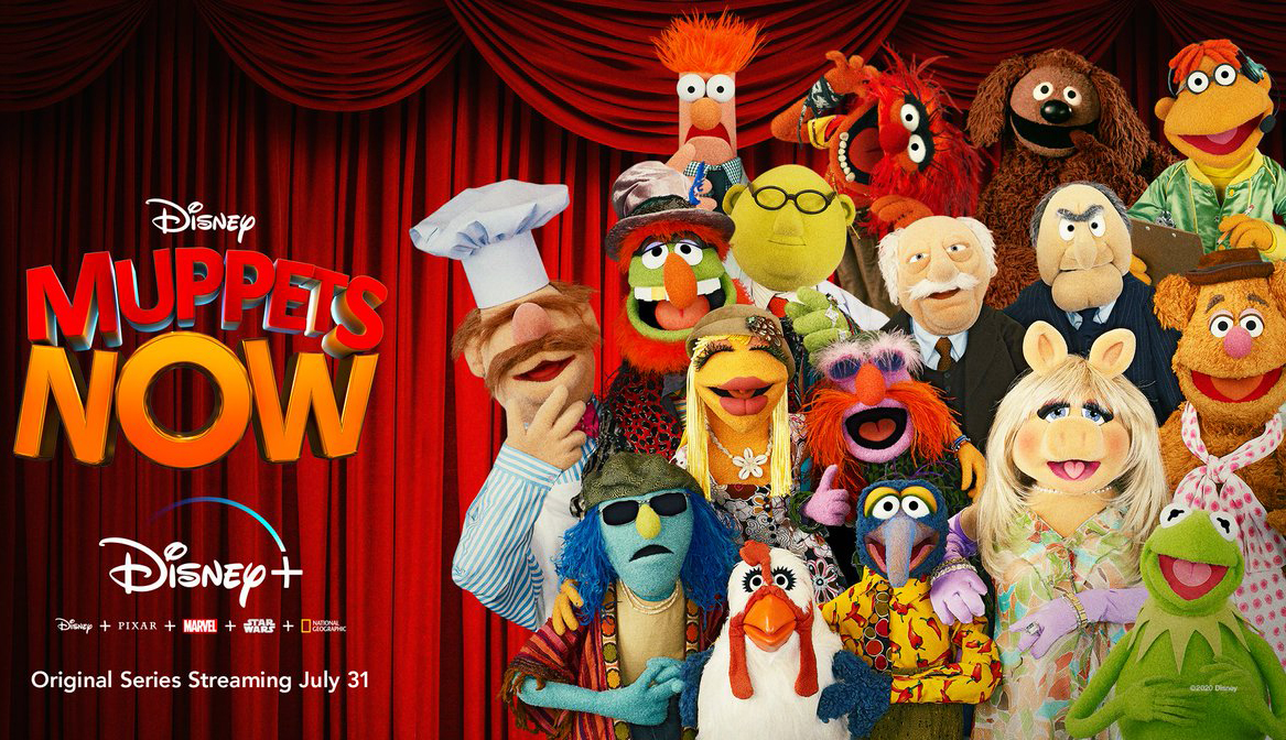 'Muppets Now' Is Coming to Disney+ on July 31 — Here Are the Best Muppet Toys and Gifts to Hold You Over Until the Premiere