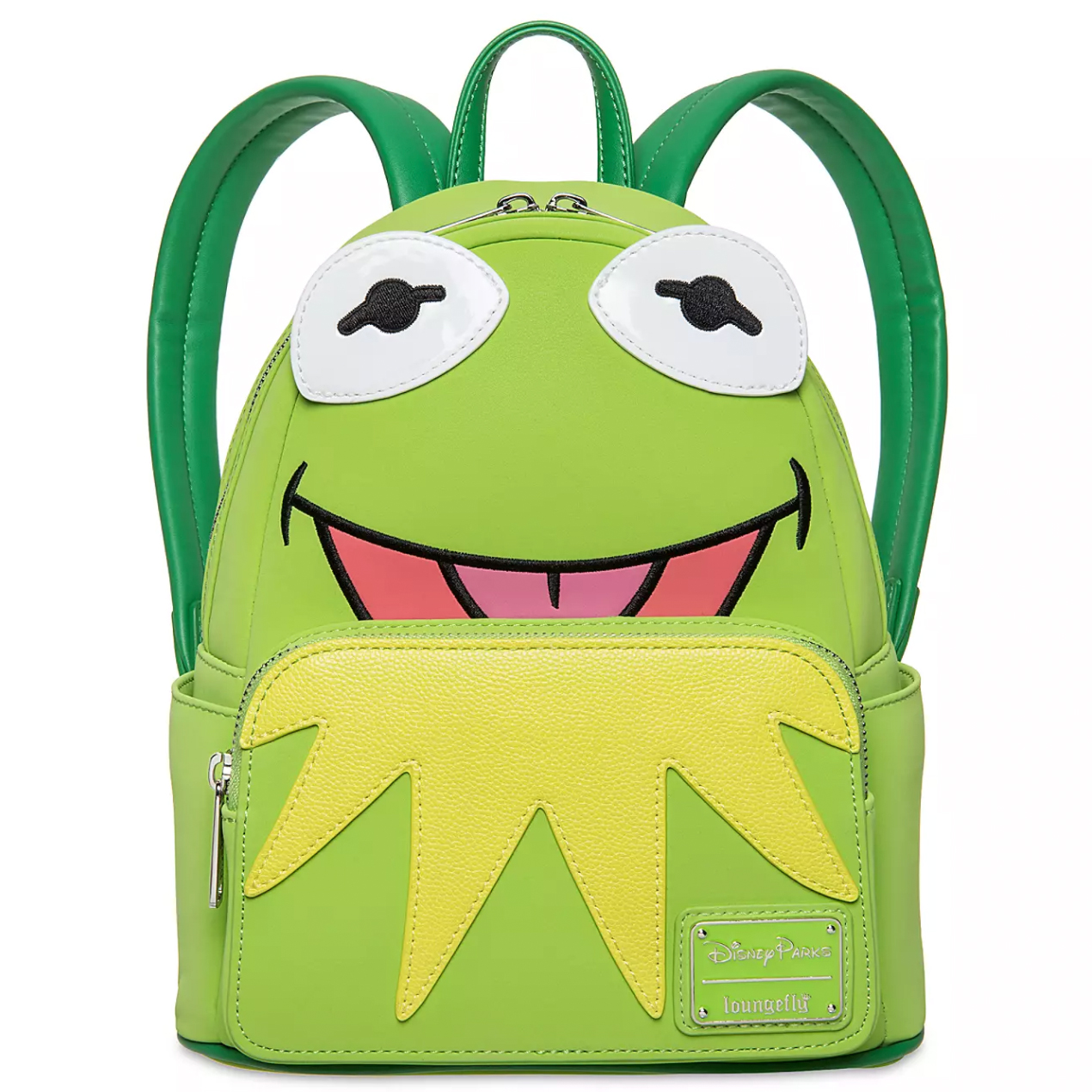 Kermit Mini Backpack by Loungefly