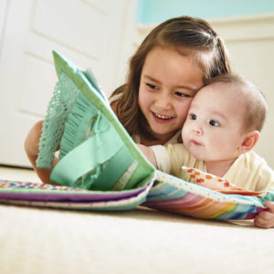 This Subscription Box Takes the Guesswork Out of Shopping for Baby and Toddler Toys