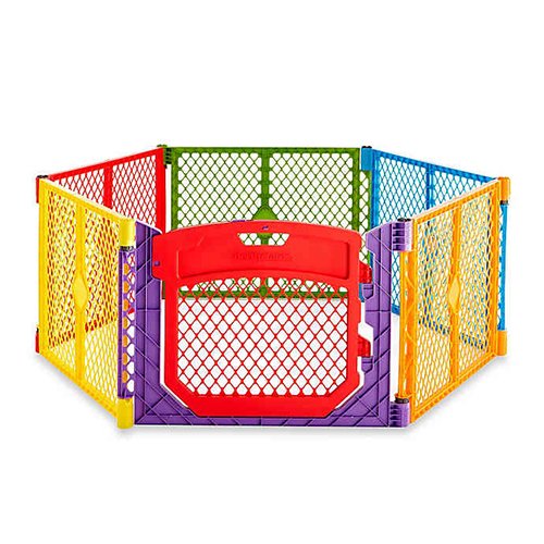 Toddleroo by North States Ultimate Playyard