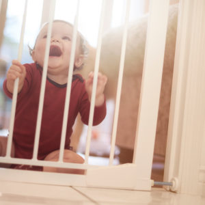 The 17 Best Baby Gates for Every Type of Home