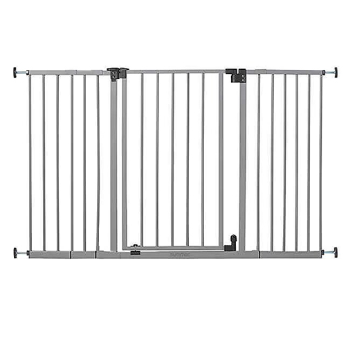Summer Secure Space Extra-Wide Safety Gate