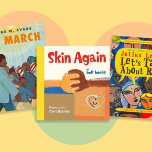 9 Anti-Racist Children's Books to Teach Kids About Diversity