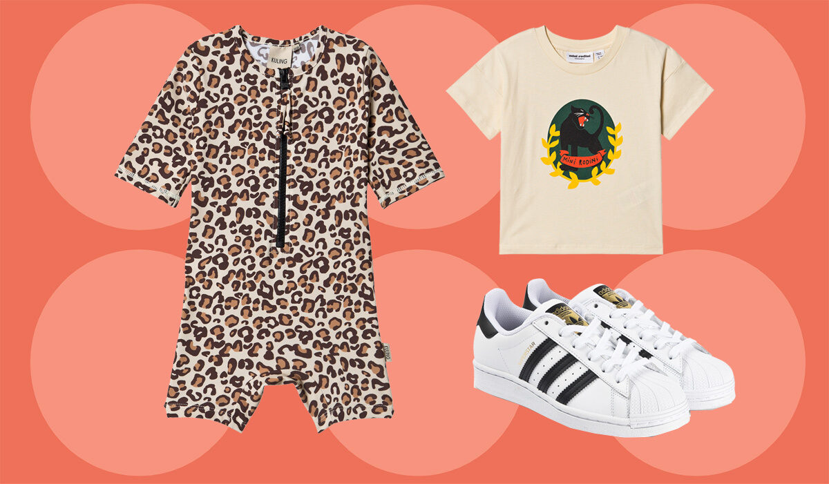 Designer Clothes and Shoes for Kids Are Majorly Discounted at This Little-Known Retailer