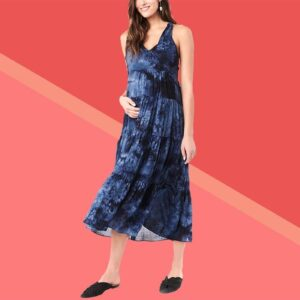 Zappos Just Launched a New Maternity Section–Here Are 4 Must-Have Summer Finds