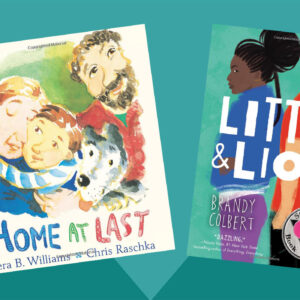 10 LGBTQ Children's Books For Kids of All Ages About Love, Identity,