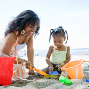 These Beach Toys for Kids Will Keep Them Entertained While Parents Relax