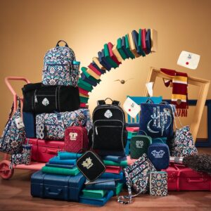 Vera Bradley's New 'Harry Potter' Collection Is Full of Magical Trunks