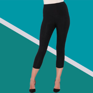 These 8 Figure-Flattering Leggings Are Perfect for the Gym, Errands… or Running After Your Kids