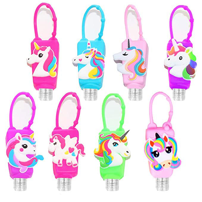 Backpack Hand Sanitizer Holders