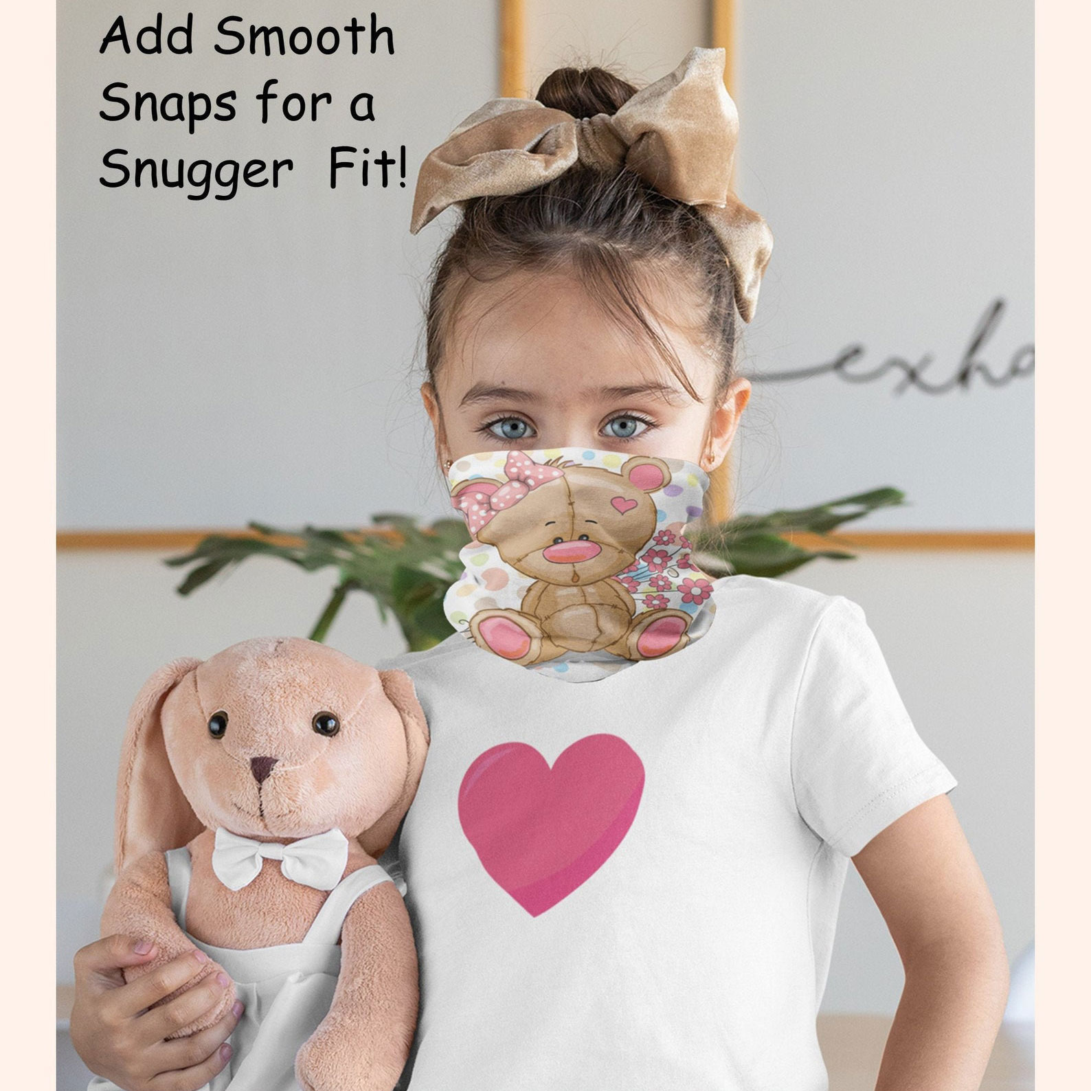 The Best Kids Neck Gaiters to Use as Face Mask Alternatives - Parenting