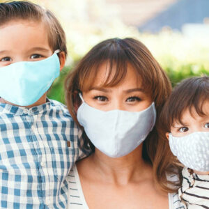 These Kids Face Masks Have a Hidden Germ-Fighting Power — And They're