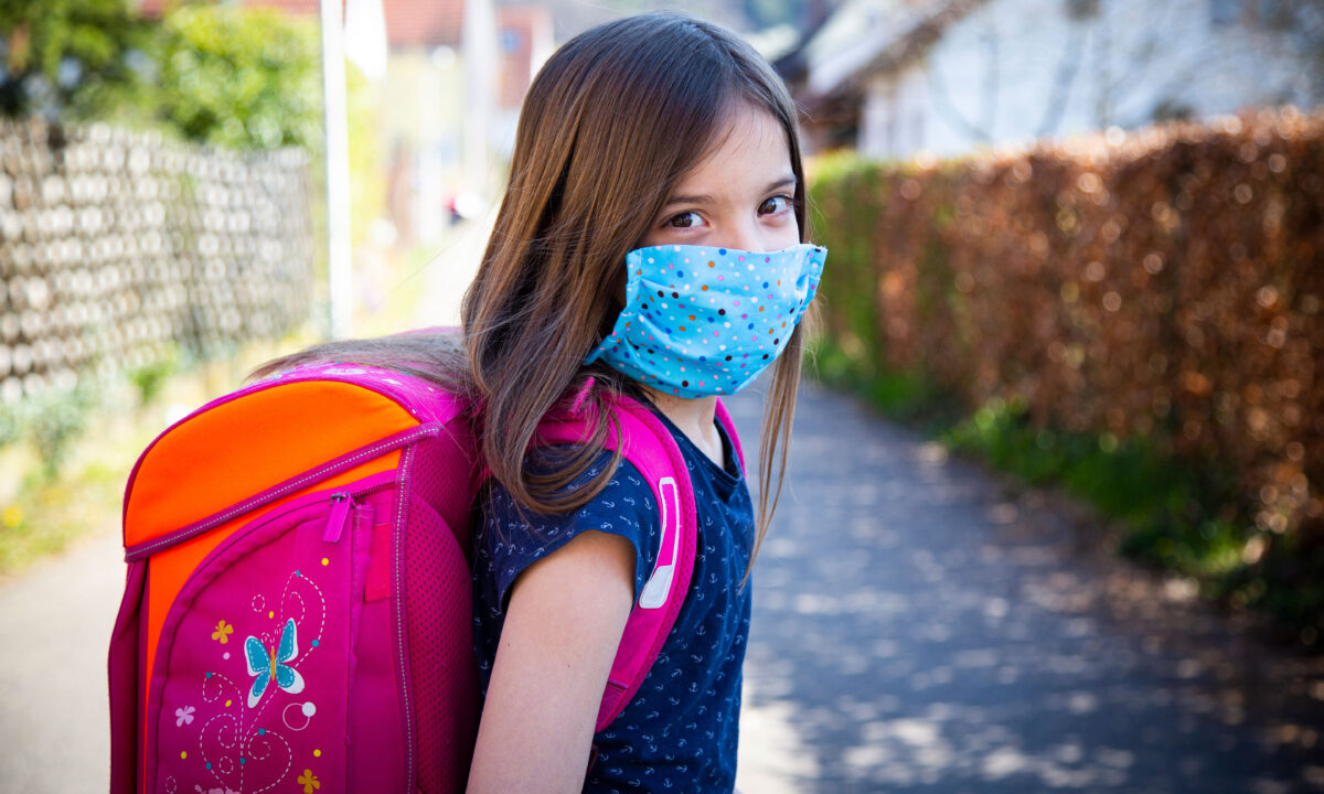 Back To School Guide: Everything You Need for Sending Kids to School During the Pandemic