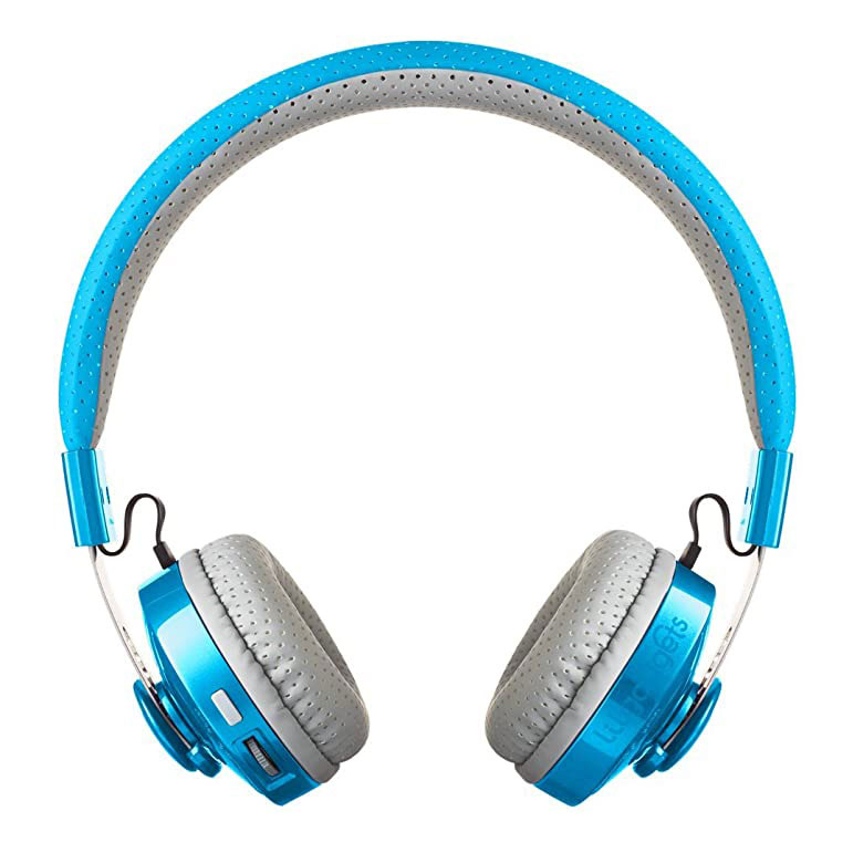 LilGadgets Wireless Bluetooth Headphones
