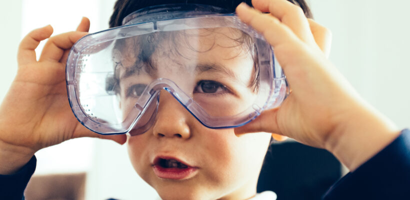 Check out these 7 kids' safety goggles for COVID-19.   For months, parents have been stocking up on face masks to slow the spread of the novel coronavirus. They've also been encouraging kids to wash their hands for at least…