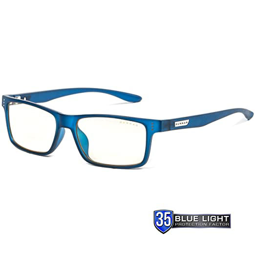 Gunnar Cruz Blue Light Blocker Glasses for Kids