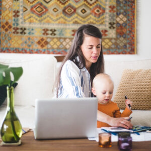 The Planning Tool Helping My Family Stay on Track During This 'Unprecedented Time' — and It's Free