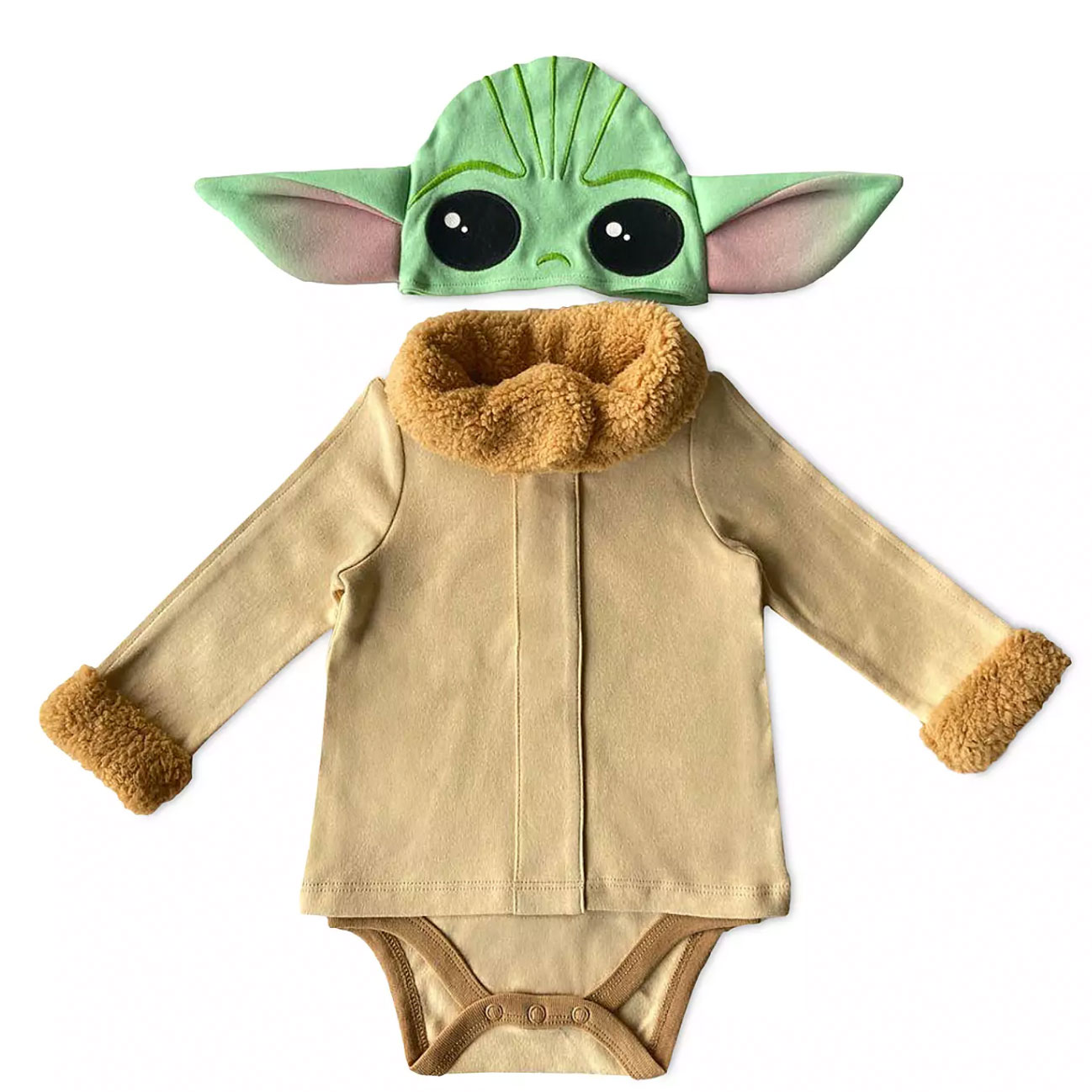 The Child Costume Bodysuit for Baby
