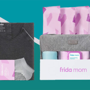 The Brand Behind Celeb-Loved Postpartum Essentials Created the Ultimate Labor and Delivery