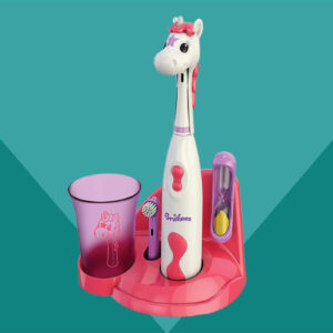 These Electric Toothbrushes for Kids Make Brushing Teeth Fun