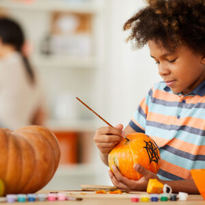 These Halloween Crafts Are Easy and Fun for the Whole Family
