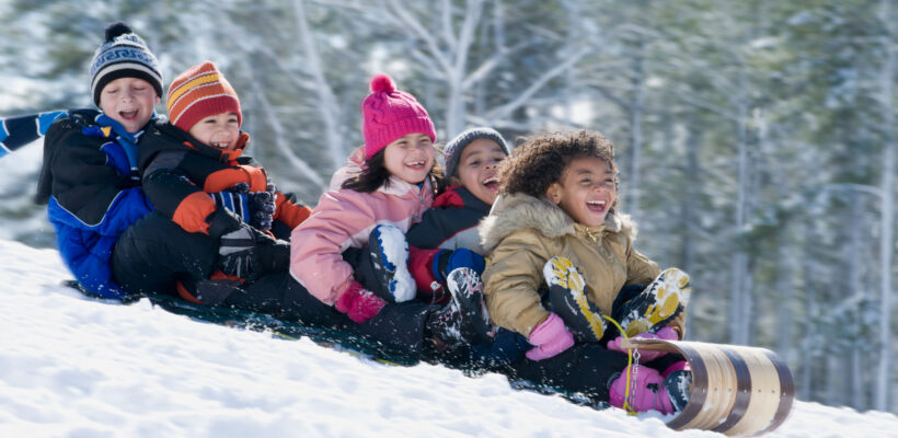 Along with cold weather, hot chocolate, and the holidays, winter brings a slew of fun outdoor activities. But, sledding and snowball fights require warm, waterproof clothes to ensure a fun experience for all. In addition to layering your kids with…