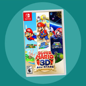 Nintendo's All-New New Super Mario Games Are Available for Pre-Order Ahead of the Holiday Rush