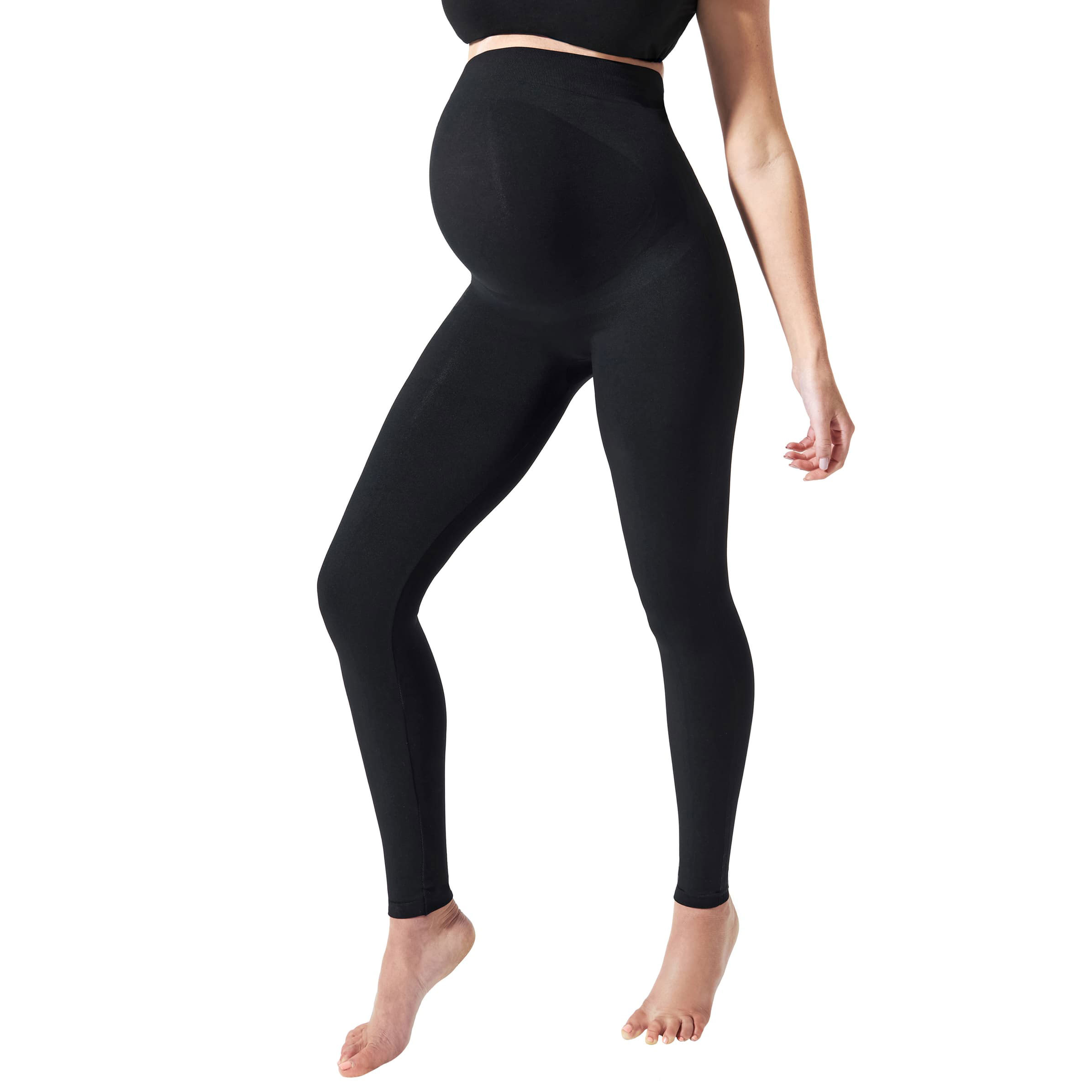 Blanqui Everyday Maternity Belly Support Leggings