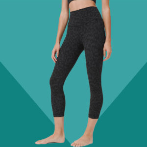 Lululemon Just Added the Perfect Maternity Leggings to Its Sale Section