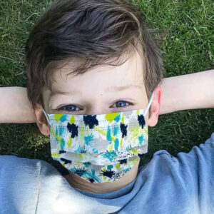 These 8 Disposable Face Masks for Kids Are Safe, Protective, and Convenient