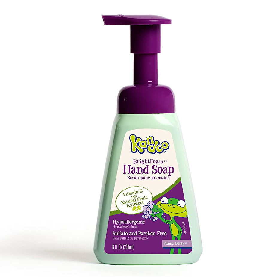 Hand Soap for Kids by Kandoo