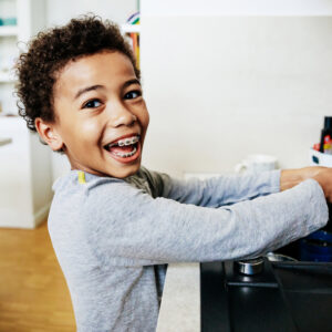 7 Ways to Make Handwashing More Fun for Kids