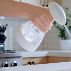 This Spray Sanitizer Magically Turns Tap Water Into a Non-Toxic Disinfectant