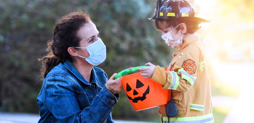 The CDC Halloween guidelines are definitely worth checking out!   Many parents may be wondering what the deal is with Halloween this year. At the start of the year, it looked like it would be an epic October 31: Halloween…