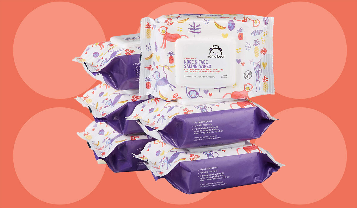 Prime Members Can Double Their Savings on This Popular Baby Brand That Takes the Stress Out of Shopping for Essentials