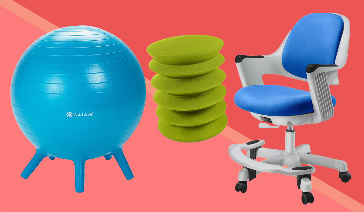 The Best Kids' Desk Chairs for Comfortable at-Home Learning