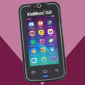The Best Cell Phones for Kids to Stay Connected and Safe at Every Age