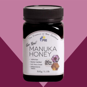 The Best Manuka Honey Products for Families, From Lollipops to Lozenges