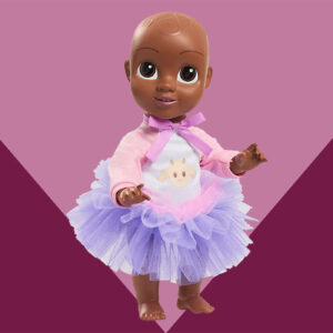 You Can Finally Shop the Insta-Famous Doll Serena Williams' Daughter Is Always Carrying