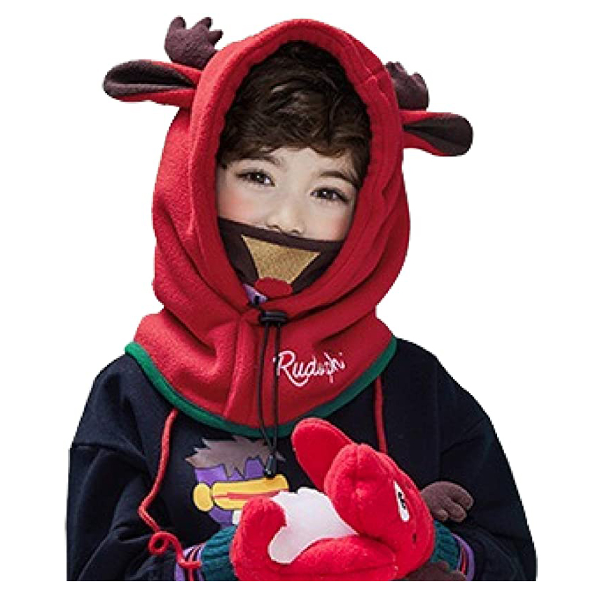 Kids Balaclava Face Mask