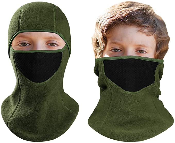 Omeneex Kids Children's Balaclavas