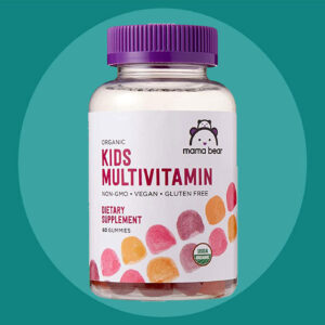 Parents on Amazon Say Their Kids Call These Organic Gummy Vitamins 'Candy Medicine'