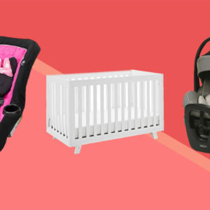 40 of the Best Black Friday Baby Deals You Can Already Shop