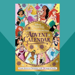 Disney Princesses, Pokémon, Harry Potter, and More 2021 Advent Calendars You Can Buy Right Now
