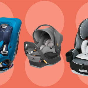 15 Cyber Week Car Seat Deals to Shop From Top-Rated Baby Brands