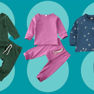 The 8 Best Organic Pajamas for Kids for a Comfortable Night's Sleep