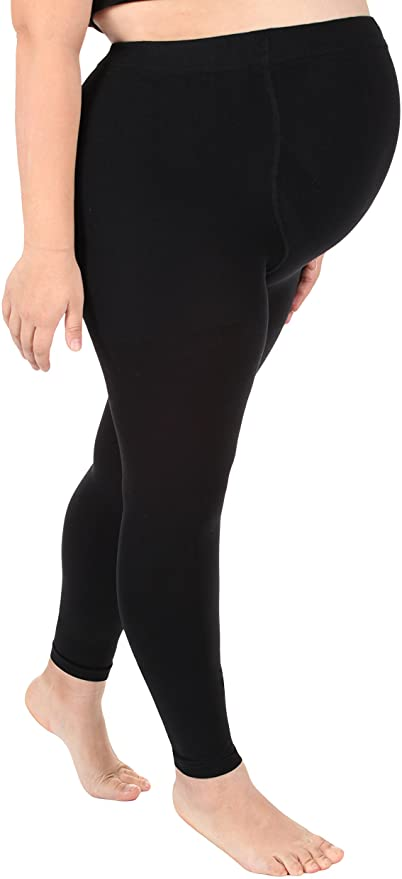 Absolute Support Maternity Firm Compression Leggings