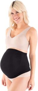 Belly Bandit Maternity Wear: Compression Belly Band for Pregnant Women