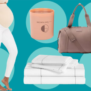 25 Gifts for Expectant Mamas to Enjoy Before (and After) Baby Comes
